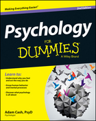 Psychology For Dummies®, ed. 2