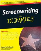 Screenwriting For Dummies®, ed. 2