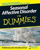 Seasonal Affective Disorder For Dummies®