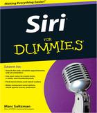 Siri™ For Dummies®