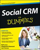 Social CRM For Dummies®