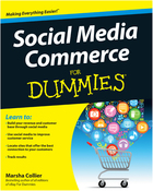 Social Media Commerce For Dummies®, ed. , v.