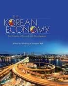 The Korean Economy: Six Decades of Growth and Development, ed. , v. 1