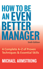 How to Be an Even Better Manager, ed. 6, v.