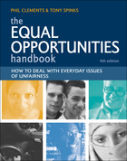 The Equal Opportunities Handbook: How to Deal with Everyday Issues of Unfairness, ed. 4, v.