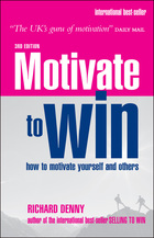 Motivate to Win: How to Motivate Yourself and Others, ed. 3, v.