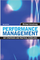 Performance Management: Key Strategies and Practical Guidelines, ed. 3, v.