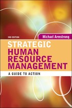 Strategic Human Resource Management: A Guide to Action, ed. 3, v.