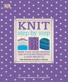 Knit Step by Step, ed. , v.