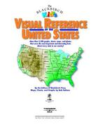 Blackbirch Kid's Visual Reference of the United States, ed. , v.