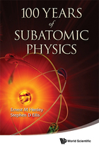 100 Years of Subatomic Physics
