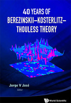 40 Years of Berezinskii-Kosterlitz-Thouless Theory