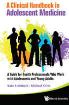 A Clinical Handbook in Adolescent Medicine