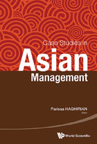 Case Studies in Asian Management, ed. , v.