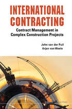 International Contracting, ed. , v.