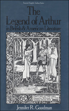 The Legend of Arthur in British and American Literature, ed. , v.
