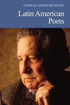 Latin American Poets, ed. , v.