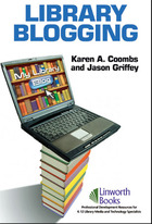 Library Blogging, ed. , v.