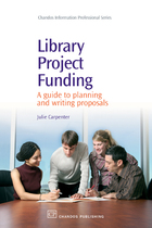 Library Project Funding