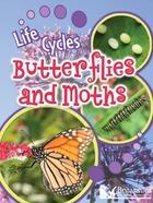 Butterflies and Moths, ed. , v.