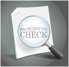 It is important to know that some hiring can be contingent on the information found during preemployment background screenings.