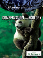 Conservation and Ecology, ed. , v.