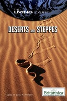 Deserts and Steppes, ed. , v.