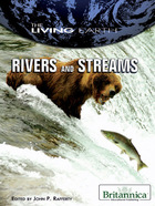 Rivers and Streams, ed. , v.