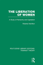 The Liberation of Women, ed. , v.