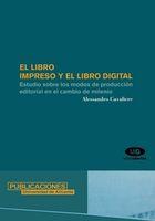 El libro impreso y el libro digital