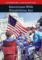 Americans with Disabilities Act, ed. , v.