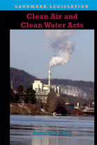 Clean Air and Clean Water Acts, ed. , v.