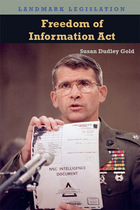 Freedom of Information Act, ed. , v.