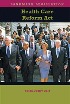 Health Care Reform Act, ed. , v.