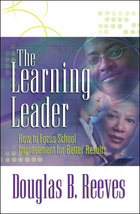 The Learning Leader, ed. , v.