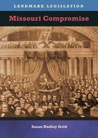 Missouri Compromise, ed. , v.