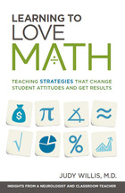 Learning to Love Math, ed. , v.