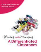 Leading and Managing a Differentiated Classroom, ed. , v.