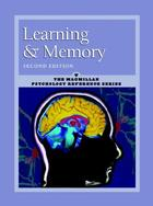 Learning and Memory, ed. 2, v.