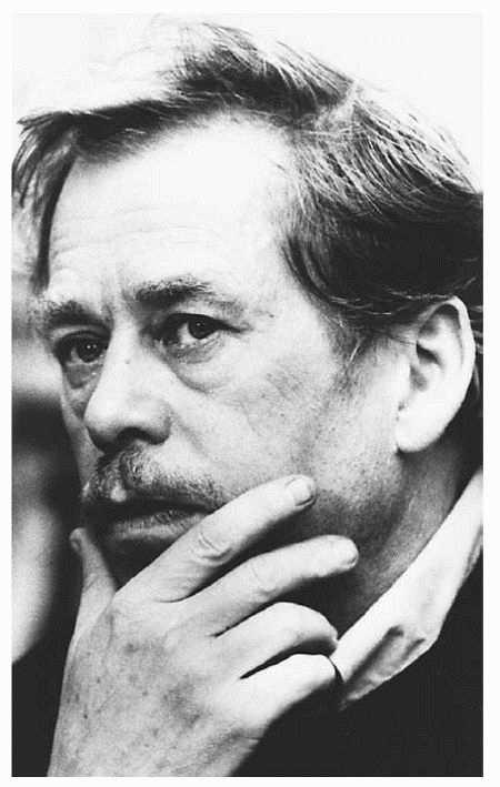 Vclav Havel