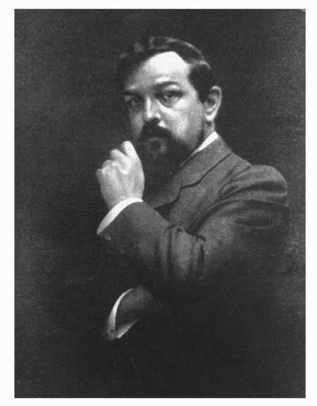 Claude Debussy adapted symbolist works as musicals and operas
