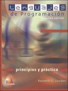Lenguajes de programación, ed. 2