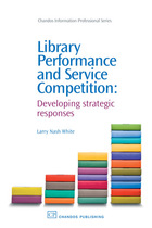 Library Performance and Service Competition
