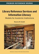 Library Reference Services and Information Literacy, ed. , v.