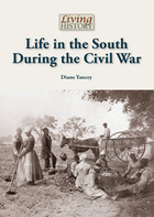 Life in the South During the Civil War, ed. , v.