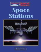 Space Stations, ed. , v.