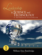 Leadership in Science and Technology, ed. , v.