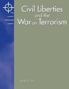 Civil Liberties and the War on Terrorism, ed. , v.