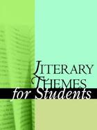 Literary Themes for Students: Race and Prejudice, ed. , v.