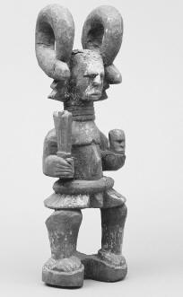 Nigerian cultural artifact